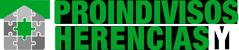 Logo de Proindivisos Y Herencias
